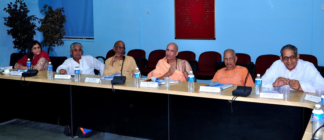 Standing Academic Committee